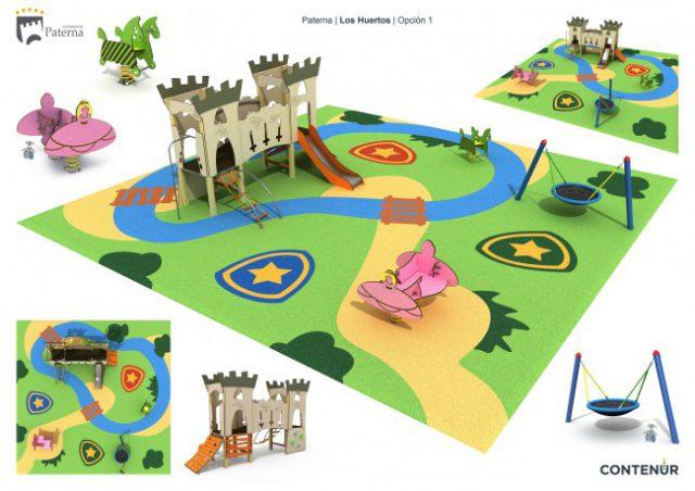 Diseño parque Huertos-1