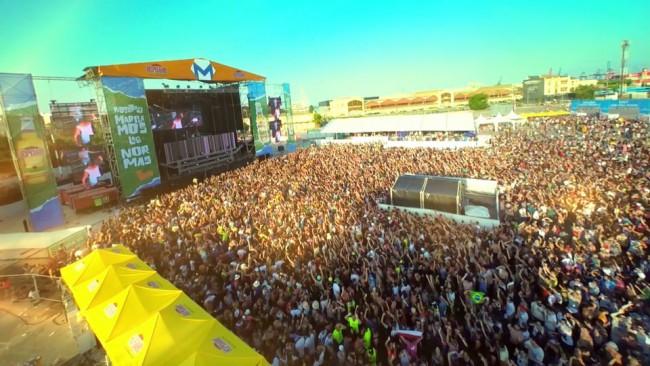 MareNostrum Music Festival 2015