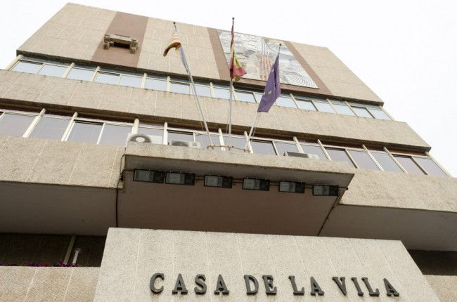 Mislata Ayuntamiento