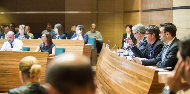 Pleno Diputación foto_Abulaila (2)