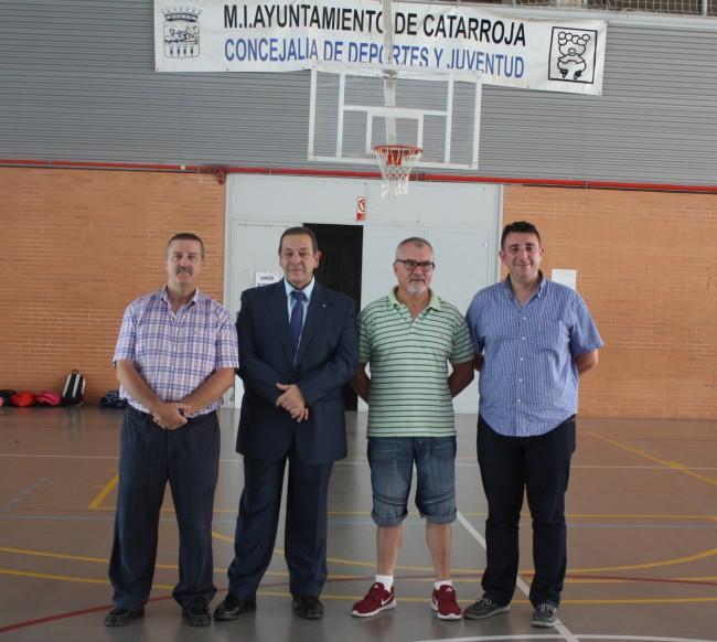 campionat d'Espanya de Karate i Tai-Jitsu