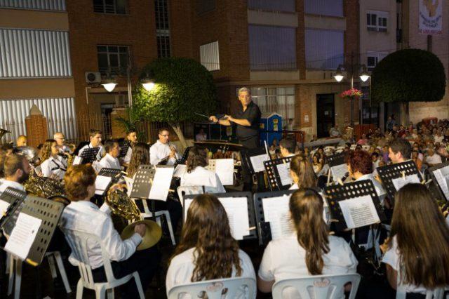Festival de bandas de Mislata-3
