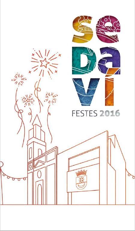 Sedaví-Fiestas-2016-llibret