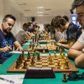 Torneo de Ajedrez de Mislata 2016-1