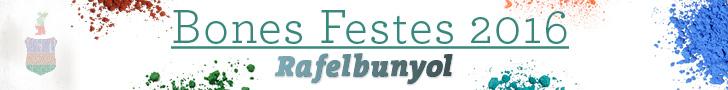 Festes Rafelbunyol 2016