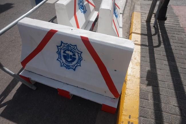 bloques de seguridad Paterna