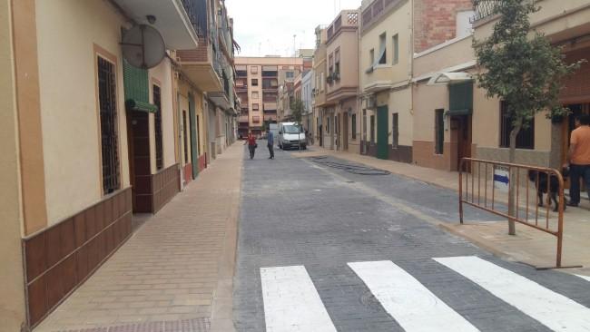 calle san vicente quart de poblet (3)