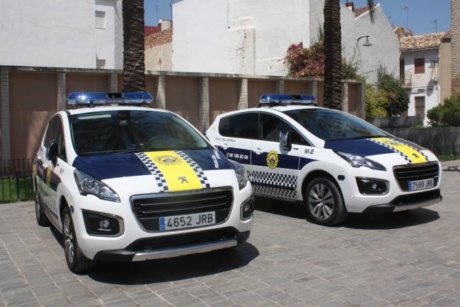 vehicles policia local catarroja (1)
