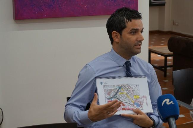 El alcalde de Paterna anuncia hoy del rechazo al by pass