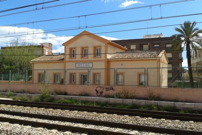 estación Puçol