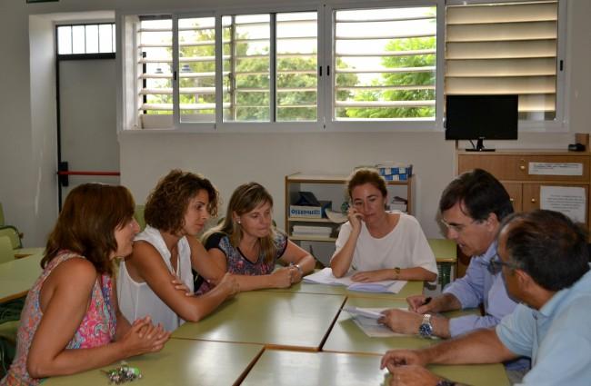 quart-reunion-ayuntamiento-conselleria-mejoras-escuela-oficial-de-idiomas