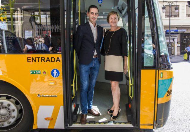Recuperación autobús centro de Valencia-1