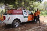 Torrent finaliza la campaña de prevención de incendios e inicia la campaña de prevención de lluvias
