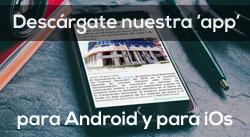 La app de Hortanoticias