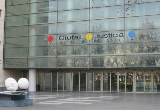Ciutat de la Justicia
