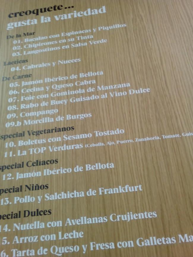 creoquete-valencia-variedad