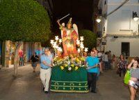 Las fiestas de San Miguel Arcángel reciben el otoño en Mislata