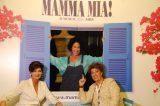 La música de Abba inunda Valencia con el estreno de Mamma mia!