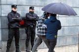 """Fiscalía califica la agresión al guardia civil de Puçol, a su compañero y a sus parejas de """"supuesto delito de terrorismo"""""""