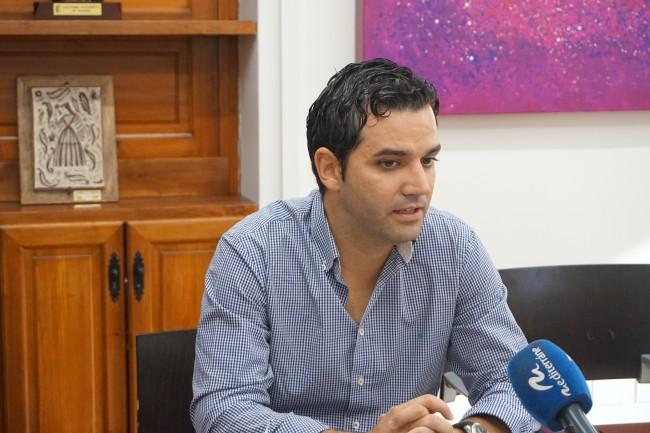Juan Antonio Sagredo