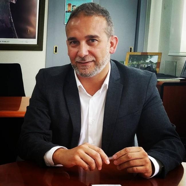 Juan Medina. PSPV Quart de Poblet