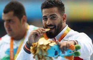 Kim López, medallista de oro en los JJPP de Rio, participará en la Spartan Race de Paterna