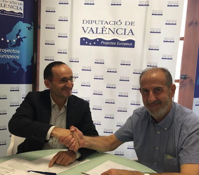 Manises,  segundo municipio de l'Horta Sud en sumarse a la red para la Retención del Talento