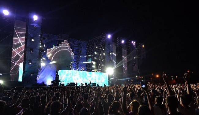Mare Nostrum Festival 2016