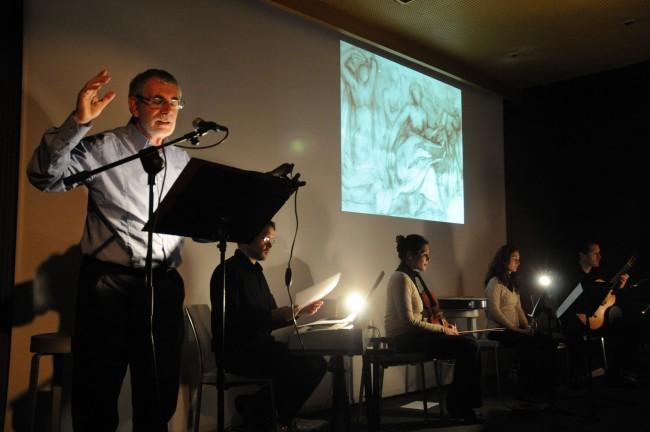 El Palau de la Música de Valencia acoge por primera vez el espectáculo poético musical Homer: L'Odissea,