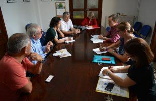 La búsqueda de fondos europeos unirá a Benetússer, Paiporta y Picanya en una estrategia de desarrollo conjunto