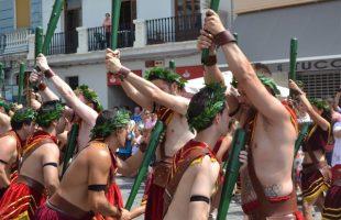 Silla aprova sol•licitar la declaració de BIC per a la Dansa dels Porrots