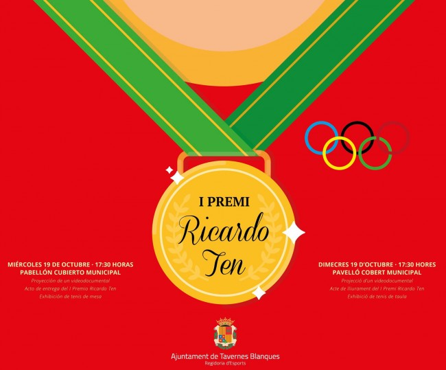 primer Premi Ricardo Ten