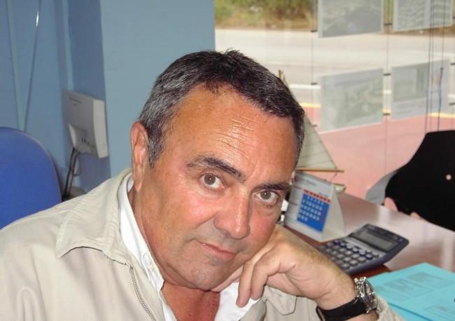 Jose Antonio Sorzano
