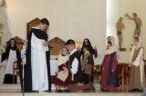 Sant Vicent Ferrer ompli el barri de Natzaret