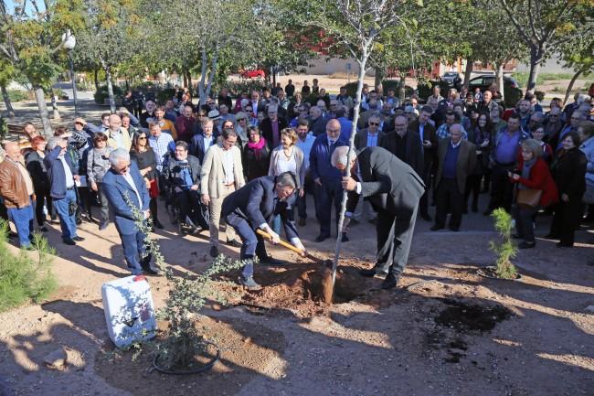 40 aniversario de La Unió de Llauradors i Ramaders en Bonrepòs i Mirambell