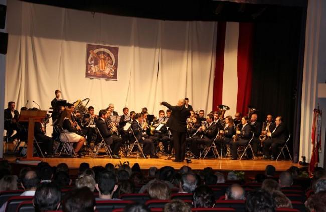 Unión Musical de Moncada