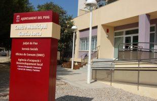 El Puig invierte cerca de 13.000 euros en fomentar el empleo de calidad y la creación de empresas