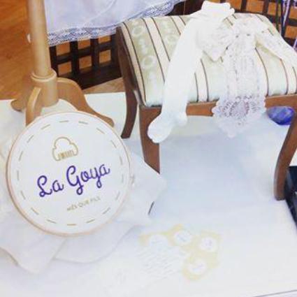 La Goya,  projecte emprenedor de indumentària valenciana.