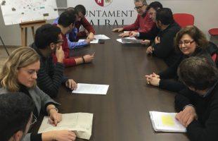 Más de 500 personas aportan iniciativas para el proyecto EDUSI de Albal y Catarroja