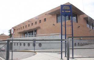Torrent repartirá los 160.000 euros de Diputación en obras en 3 instalaciones deportivas
