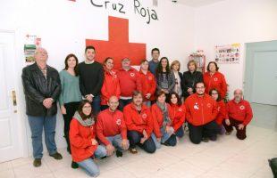 L'Ajuntament de Paiporta col·labora en la millora de les seus de Cáritas i Creu Roja