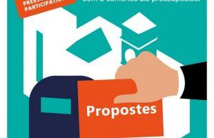 Compromís presenta 25 propuestas de modificación a los presupuestos de Quart después de un proceso participativo