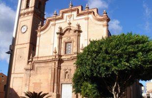 Fallece el sacerdote valenciano Vicente Torregrosa, párroco de Foios y Mislata