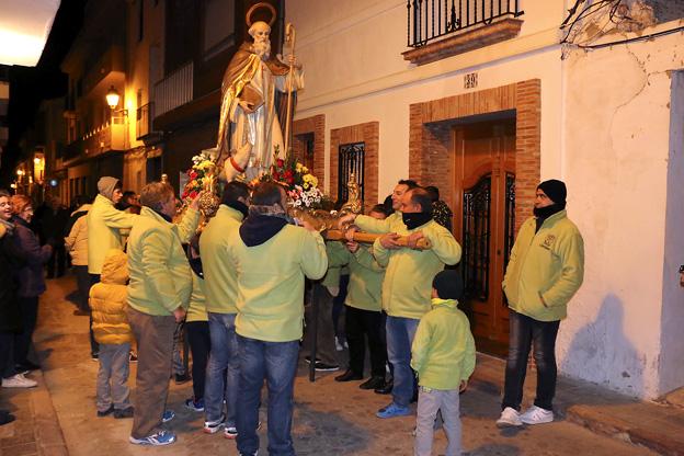 Sant Antoni Puçol