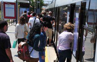 Mislata i Torrent Avinguda, entre les deu estacions amb més tràfic de viatgers de tota la xarxa de Metrovalencia