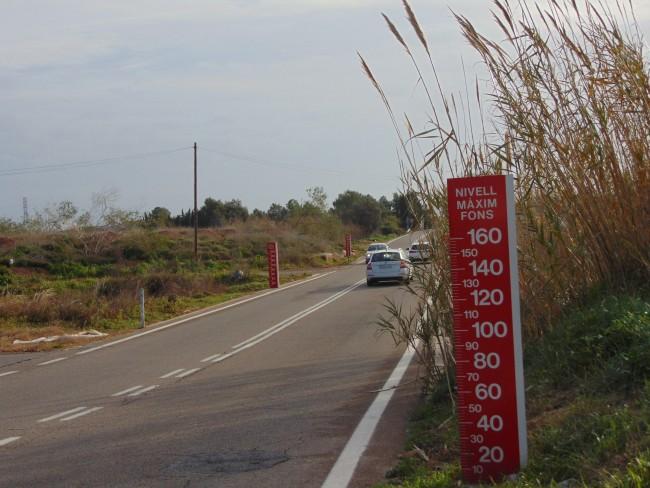 Barranco del Carraixet