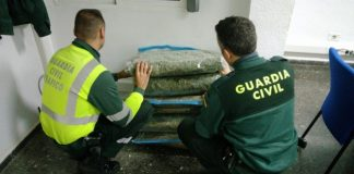 Puçol marihuana