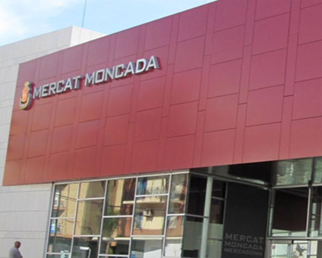 Mercado Moncada
