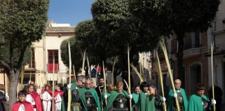 La Hermandad de la Oración en el Huerto y Nuestra Señora de la Esperanza de Alboraya