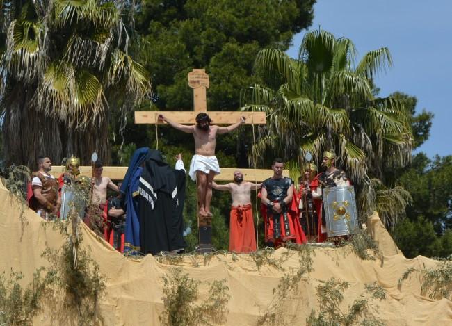 Semana santa Benetússer
